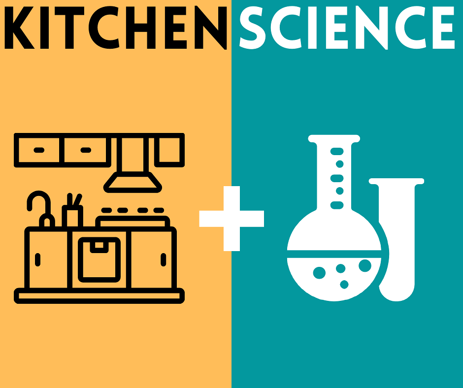 Kitchen Science logo