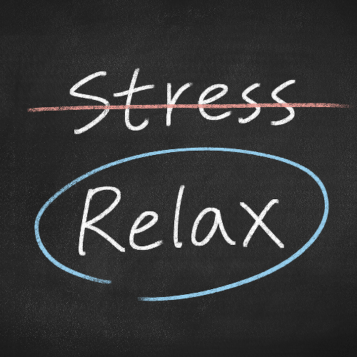 The word Stress crossed out</body></html>